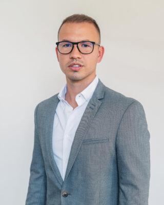 Szikszay Levente profilképe